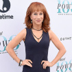 'I'm Always Going To Stick Up For A Woman Demeaned By Trump': Kathy Griffin Addresses Controversial Photoshoot