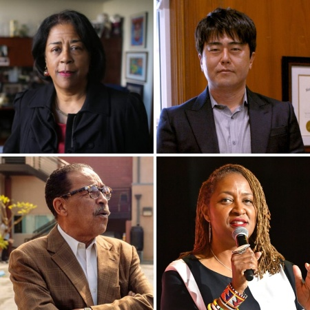 Election 2020: Your Guide To The Race For LA County District 2 Supervisor