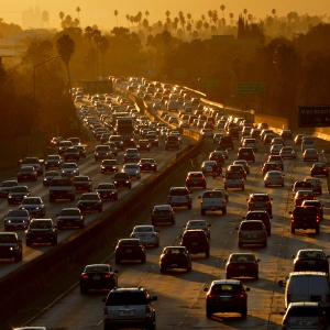 It's Not Just You, LA's Freeways Have Gotten Slower Since 2015