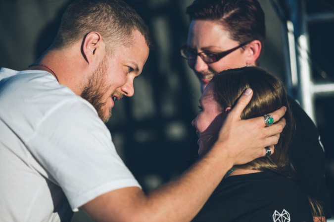 Imagine Dragons' Mormon Lead Singer Made A Documentary About LGBTQ Believers