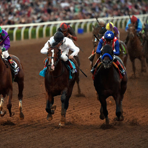 Santa Anita Park Closes Indefinitely After 21st Horse Dies In Under Three Months