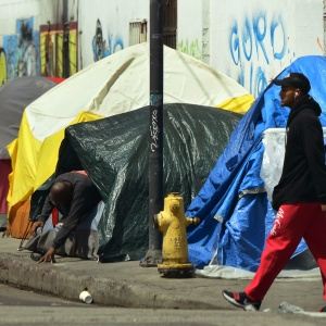 LA County Homelessness Is Getting Worse. Here Are The Numbers