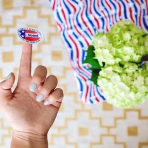 PSA: Friends Don't Let Friends Vote Dum