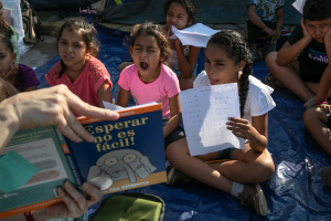 Coronavirus Storytime: Here's Where To Find Celebrities Reading Children's Books Online