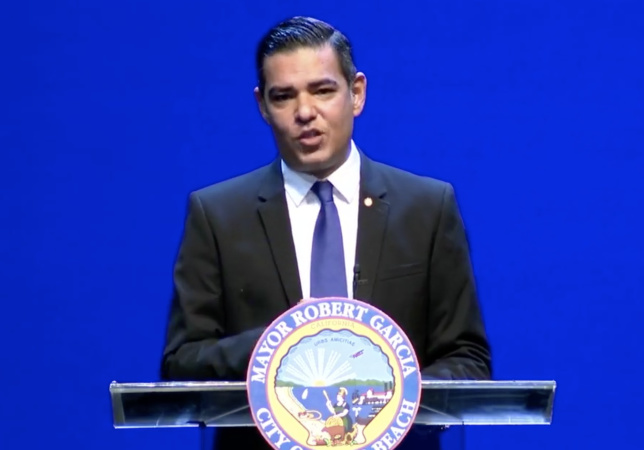 Long Beach Mayor Announces New Basic Income Program, Fund For Struggling Renters