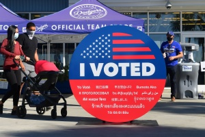 Today Is The Last Day To Vote. Here's What You Need To Know
