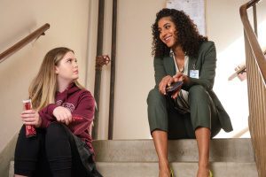 NBC's 'Mr. Mayor' Is A New Yorker's Take On LA, With Help From SoCal Native Vella Lovell