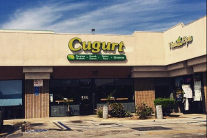 LA Twitter Mourns Loss Of The Weirdly Named Cugurt