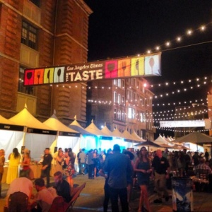 Here's The Food Line Up For L.A. Times' The Taste