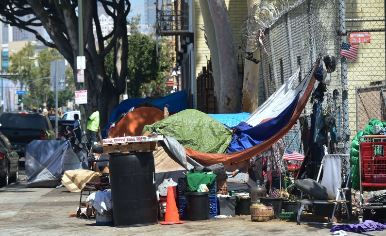 La County Gets More Power To Force Severely Mentally Ill Homeless Into Treatment Laist