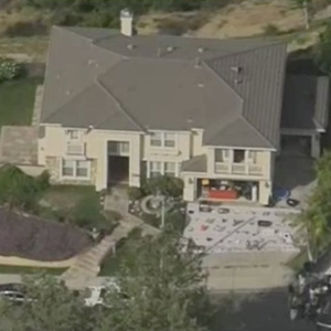Police Discover An Elaborate Drug Lab In A Wealthy Burbank Gated Community