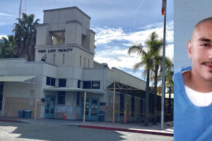 The Sheriff Vs. The Judge: The Fight Over COVID-19 Conditions in OC's Jails