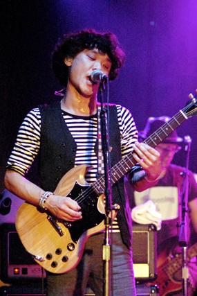 Puffy AmiYumi at The Key Club