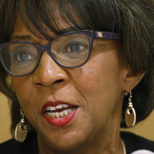 Legal Experts Call On Jackie Lacey To End Death Penalty Sentences In LA County