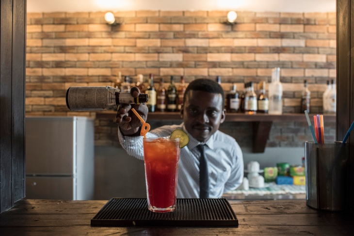 Where To Find The Best Non-Alcoholic Cocktails In LA: LAist