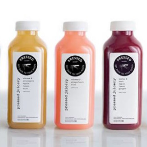 The FDA Is Putting The Squeeze On Pressed Juicery