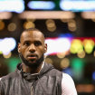LeBron James' L.A. Home Vandalized With Racial Slur