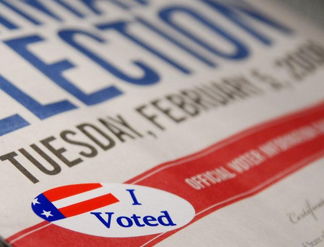 early voting in norwalk