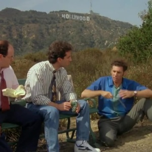 In Honor of Seinfeld Night At Dodger Stadium, We Took A Look Back At That Time 'Seinfeld' Made Fun Of LA