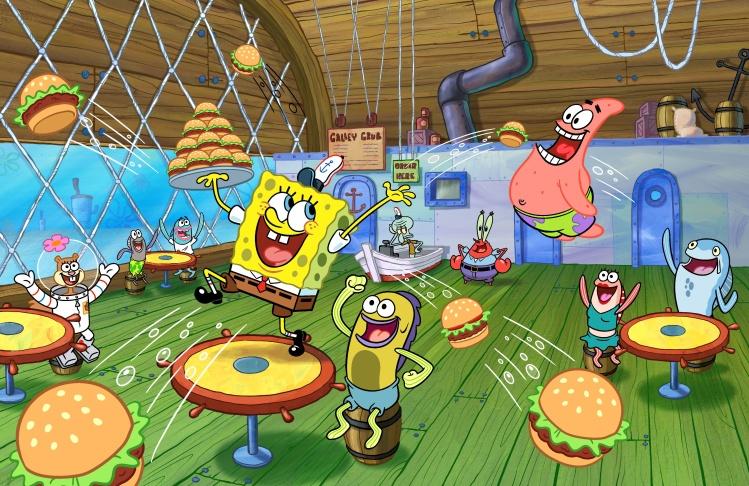 Spongebob Squarepants Creator Dies At 57 From Als Laist