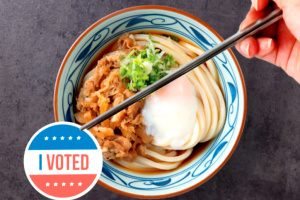 Election Day 2020 Food And Drink Deals