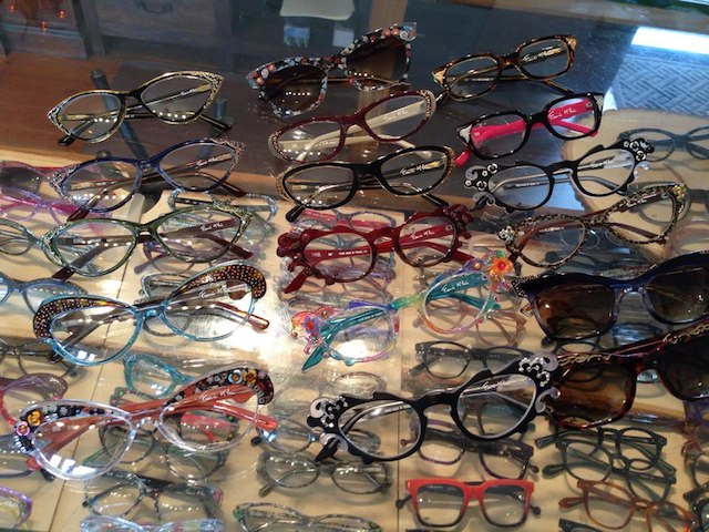dc415d3e66 6 Cool Places To Buy Eyeglasses In Los Angeles  LAist