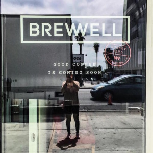 Koreatown's Brew/Well Has A New Home In Hollywood