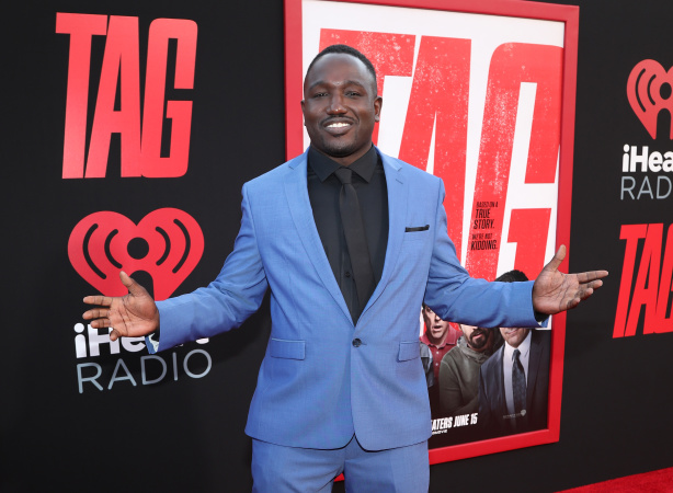 Hannibal Buress Brings Live Comedy Back, Via A Rose Bowl Drive-In Show