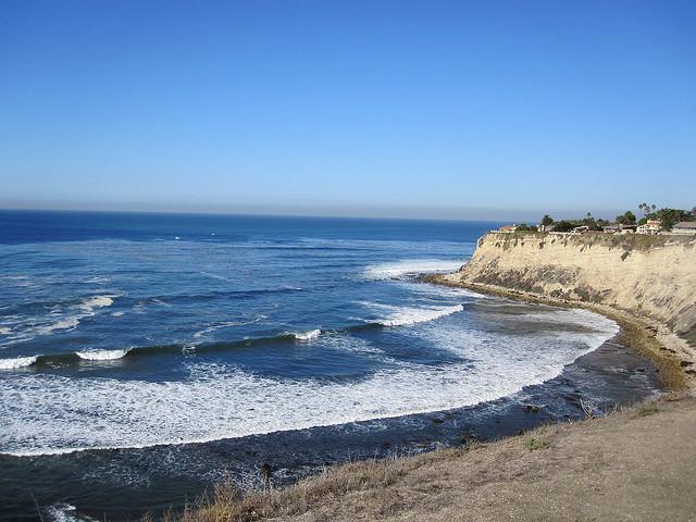 Notorious Palos Verdes Surfer Gang May Have A Secret Hideout