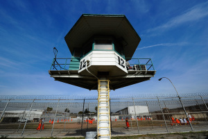 First State Prison Inmate Dies of COVID-19