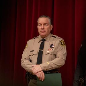 Watchdogs Warn LA's New Sheriff: Don't Rehire 'Bad Apple' Deputies