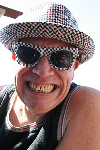 Buster Bloodvessel of Bad Manners