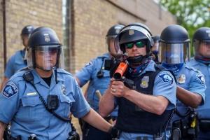 Fractured Skulls, Lost Eyes: Police Often Break Their Own Rules Using 'Rubber Bullets'
