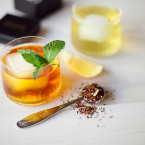 Why You Should Cold Brew Iced Tea, According To A Master