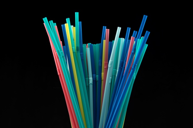 Santa Monica Says Goodbye To Plastic Straws, Cups, Utensils And The List Goes On