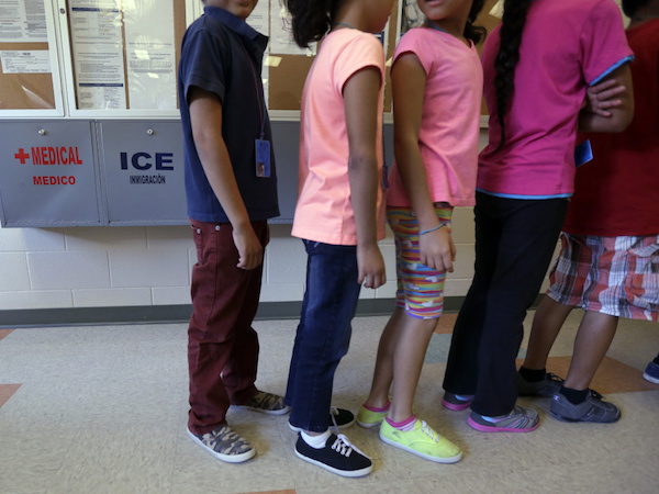 This Teen Separated At The Border Is Finally Reuniting With Her Parents -- After 3 Months Apart