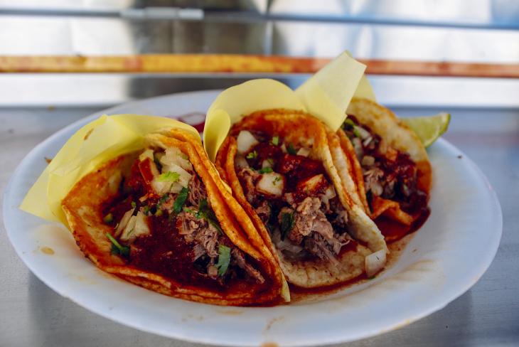 How Tijuana Tacos Became LA's Hottest Food Trend