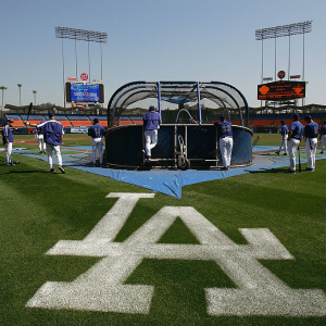 It's Time For Dodger Baseball, LA. Here Are A Few Things To Know For Opening Day