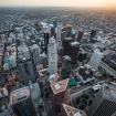 Downtown L.A. Vacancy Rate Highest In 17 Years
