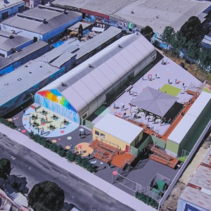 LA Leaders Pitched Emergency Homeless Shelters As Quick And Temporary. Here's The Reality
