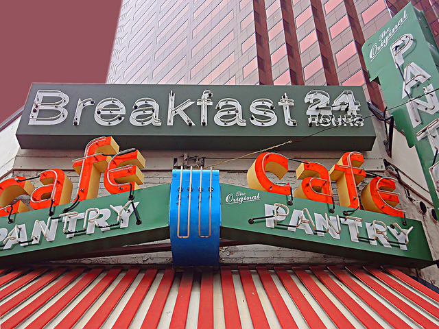 The Best Diners In Los Angeles