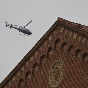 Do You Hate Noisy Helicopters? LA County Wants Your Complaints To Be Heard -- Again