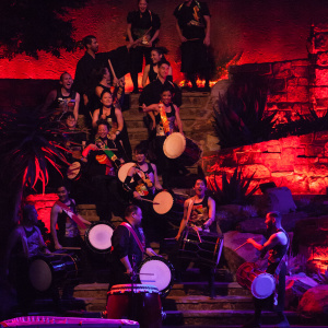 LA's Taiko Drumming Scene Is Loud And Proud -- And For Everyone