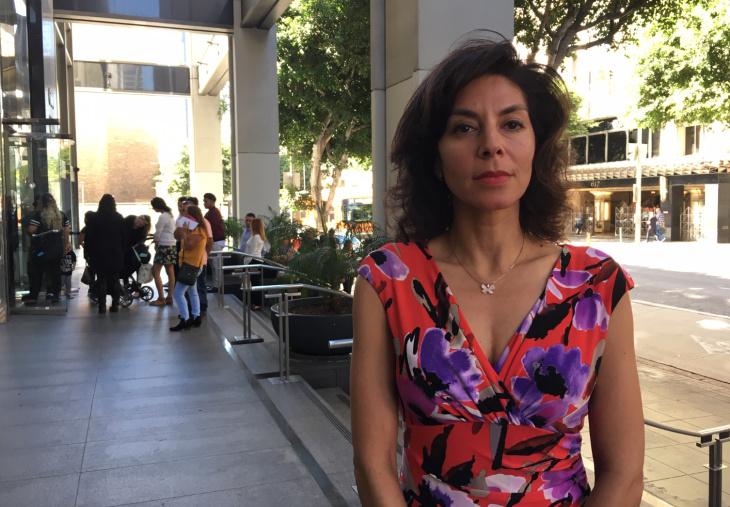 LA Has About 40 Immigration Judges. Pending Cases: 74,000 ...