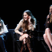 HAIM Is Playing A Surprise Acoustic Set In Hollywood This Weekend
