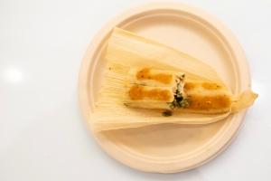 A Few Of LA's Best Vegan Tamales