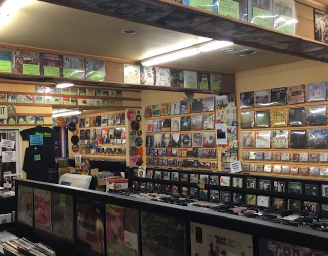 The 10 Best Record Stores In Los Angeles: LAist