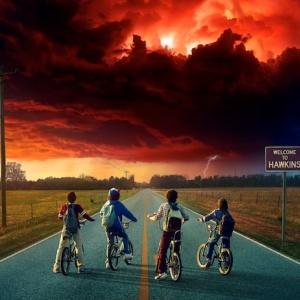Video: Netflix Unveils New 'Stranger Things' Trailer At Comic-Con