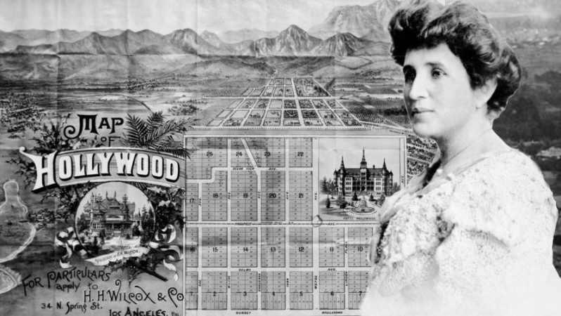 Hollywood Was Supposed To Be A Christian Utopia Free From Alcohol, Gambling And Prostitution. How'd That Work Out?