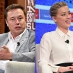 Elon Musk Confirms Breakup With Amber Heard In Instagram Comment